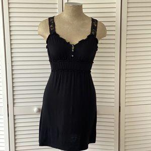 🖤 Black Lucy Love Mini Dress 🖤